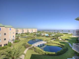 Luxury Condo with Panoramic View of Pool & Ocean - Saint Simons Island vacation rentals