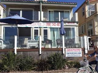 Awesomesaucebeachhouse - Mission Beach vacation rentals