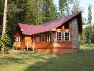 BEAR CREEK COVE near the Tail of the Dragon - Smoky Mountains vacation rentals