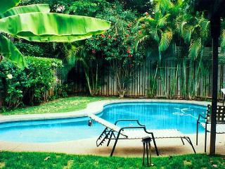 Tropical Gardens Pool, Beach, Lease (3 Months) - Lahaina vacation rentals