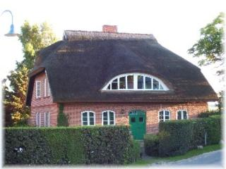 Vacation Apartment in Middelhagen - 506 sqft, relaxing, quiet, modern (# 3669) - Mecklenburg-West Pomerania vacation rentals