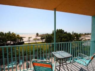 308 - South Beach Condos - Madeira Beach vacation rentals