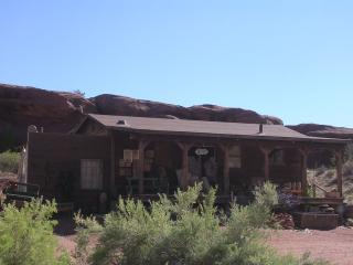 Hauer River House - Moab vacation rentals