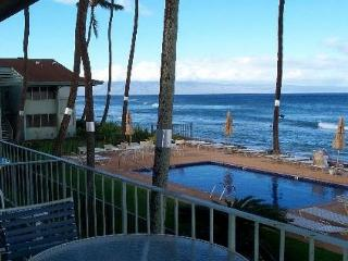 Hale Kai # 220 – Your Home by the Sea in West Maui - Lahaina vacation rentals