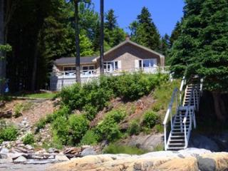 The Lucky Stone Retreat - Sullivan vacation rentals