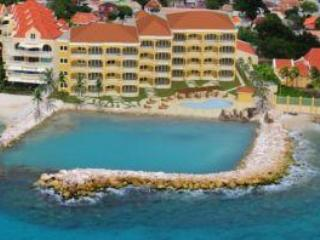 The Strand Luxurious Condominiums - Willemstad vacation rentals