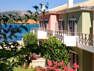 Thalassamare seaside villa - Lefkas vacation rentals