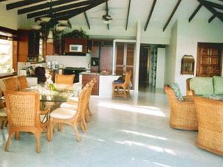 Spacious 2 BR  Apartment right on the Caribbean Sea - Kralendijk vacation rentals