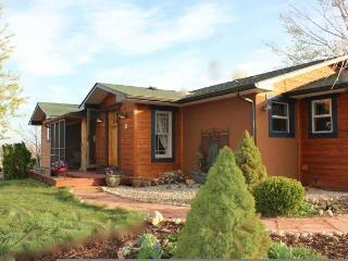 A Country Retreat - Berthoud vacation rentals