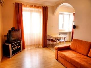 Sovetskaya 3 One  bed rooom apt in the city center - Sevastopol vacation rentals