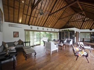 Villa Vayana - A piece of luxury near Echo Beach - Jimbaran vacation rentals