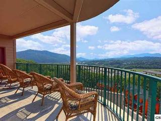 Big Bear Resort 5001 - Pigeon Forge, Tennessee - Pigeon Forge vacation rentals