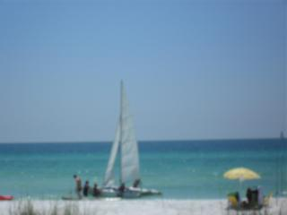 Capri condo - Bradenton Beach vacation rentals