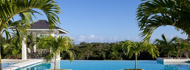 PARADISE THG - 106851- 9 BED VILLA | HOME GROWN PRODUCE | PRIVATE GALLERY | MONTEGO BAY - Image 1 - Montego Bay - rentals