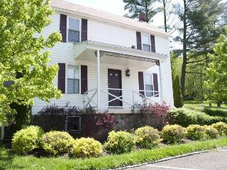 Fayette Springs House- Full of heritage and located on the national route 40! - Farmington vacation rentals
