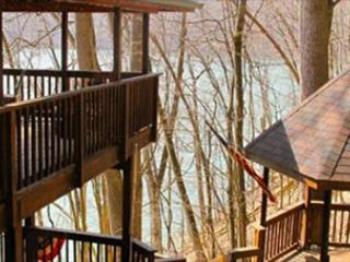 Lake House at the Yough-Located directly on the Yough Lake! Private & Serene! - Confluence vacation rentals