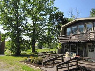 Vineyard Chalet - Chalk Hill vacation rentals