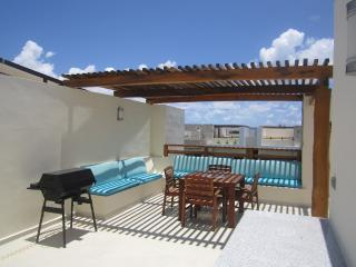 Spacious Penthouse Right in Middle of it All! - Playa del Carmen vacation rentals