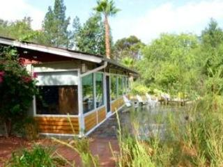 The Ranch Bunk House - Central Coast vacation rentals