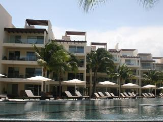 Ocean View Condo in one of most Exclusive areas of Playa! - Playa del Carmen vacation rentals
