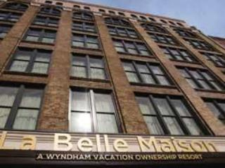 La Belle Maison 2 Blocks from French Quarter - Atlantic City vacation rentals