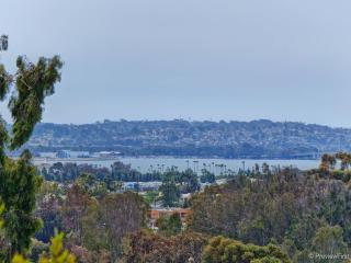 2BR 2BA Mission Bay View-Summer Vacation Rental - San Diego vacation rentals