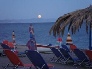 Full moon on the beach - Demestihas Studios - Asopos - rentals