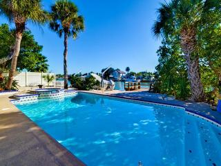 Island Getaway Cottage Pool - Clearwater Beach vacation rentals