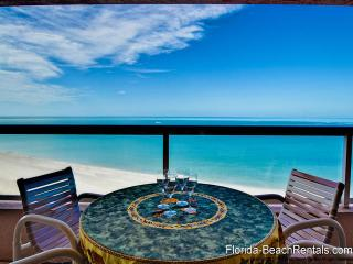 Crescent Beach Club  14B - Clearwater Beach vacation rentals