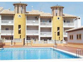 Poolside apartment in El Pinet - La Marina vacation rentals
