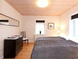 Týsgata 2nd Floor - Reykjavik vacation rentals
