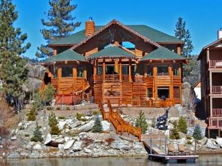Boulder Bay Lakefront - 4 Bedroom Vacation Rental in Big Bear Lake - Big Bear Lake vacation rentals