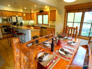 Pines at Orehouse #201 PH2 - Steamboat Springs vacation rentals
