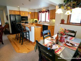 Pines at Orehouse #102 PH7 - Steamboat Springs vacation rentals