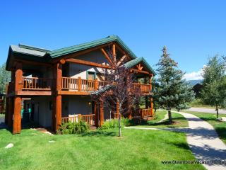 Saddle Creek #1780 - Steamboat Springs vacation rentals