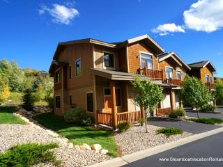 Cornerstone Town Home #40 - Steamboat Springs vacation rentals