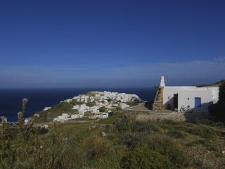 Beautiful House on Sifnos, Cyclades - Sifnos vacation rentals
