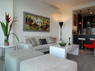 Luxury  Beach Condo, 1 Bedroom - Cartagena District vacation rentals