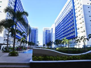 SEA Residences New Furnished unit - Pasay vacation rentals