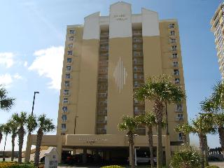 Island Royale P504 299819 - Unbelievable Gulf Front Penthouse! September is Warm and Beautiful here! - Gulf Shores vacation rentals