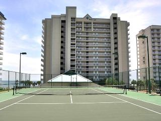 White Caps 506 - 347184 September is Warm and Beautiful here! HUGE BALCONY - Gulf Shores vacation rentals