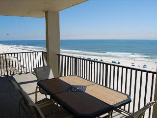 Palms, The 611 - 205186 - *Affordable Luxury* Corner Unit, Wrap Around Balcony,August Dates Going FAST! - Gulf Shores vacation rentals