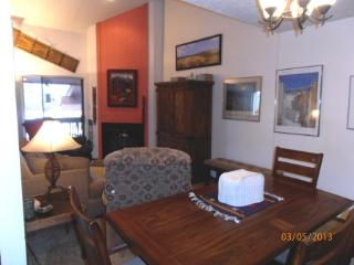 Angel Fire Chalet #60 - Angel Fire vacation rentals