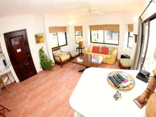 1 Bedroom Condo at The Royal Palms - Playa del Carmen vacation rentals