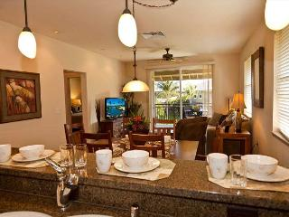 SUMMER SPECIAL 7th NIGHT FREE - Deluxe Spacious 2BR Condo! - Waikoloa vacation rentals