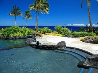 SUMMER SPECIAL 7th NIGHT FREE - Luxury Property with specatular ocean views! - Waikoloa vacation rentals
