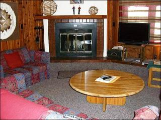 Homey & Comfortable Condo - Perfect for Winter or Summer (1279) - Crested Butte vacation rentals