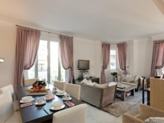 Ultra Modern Hotel StyleApartment, Croisette - Cannes vacation rentals