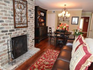 Forsyth Place - Savannah vacation rentals