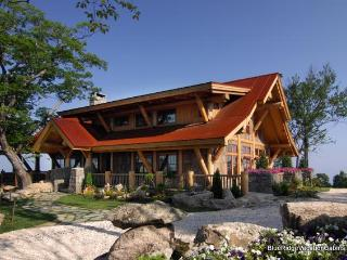 1500 OFF SUMMER WEEK*Ultimate Eagles Nest Retreat - Boone vacation rentals